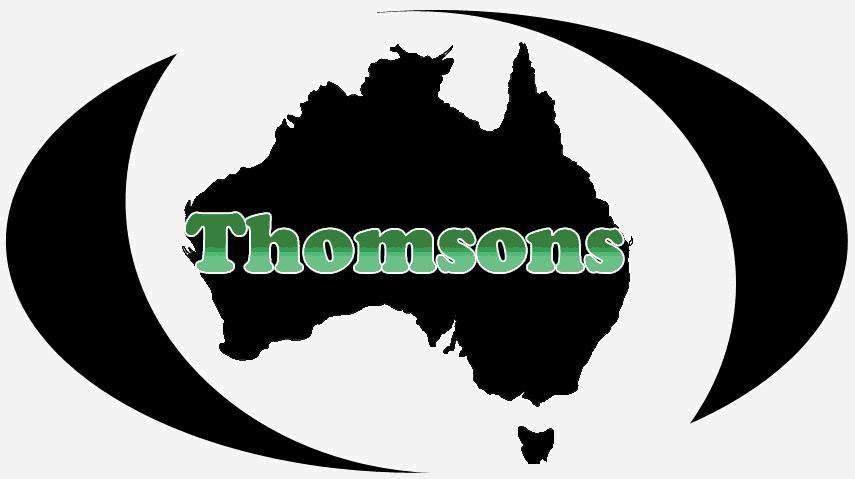 Thomsons Coachlines