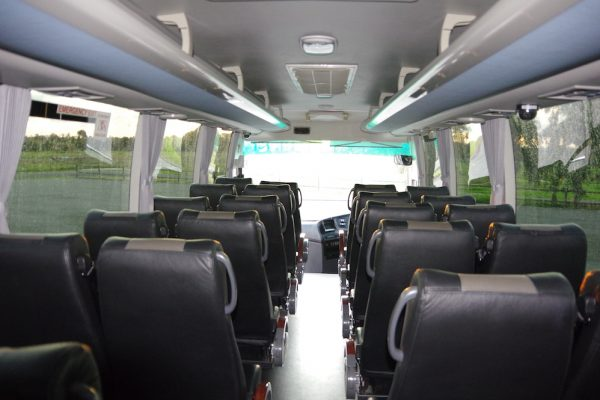 Thomsons Coachlines 33 Seater 13