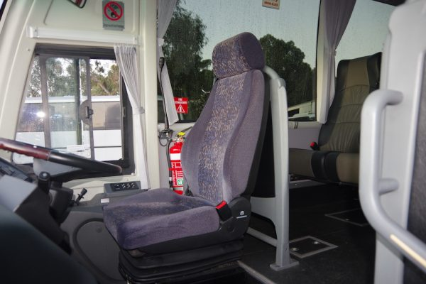 Thomsons Coachlines 33 Seater 14