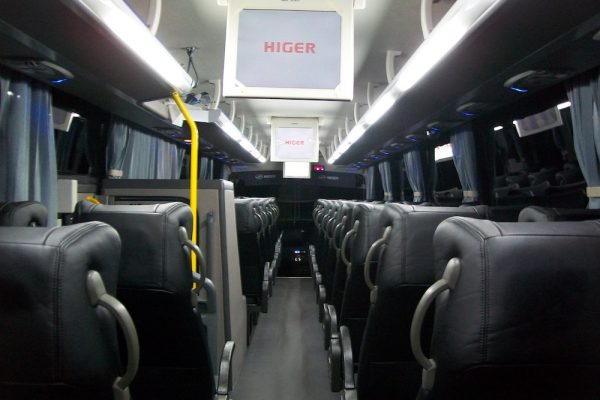 Thomsons Coachlines 48 Seater 03