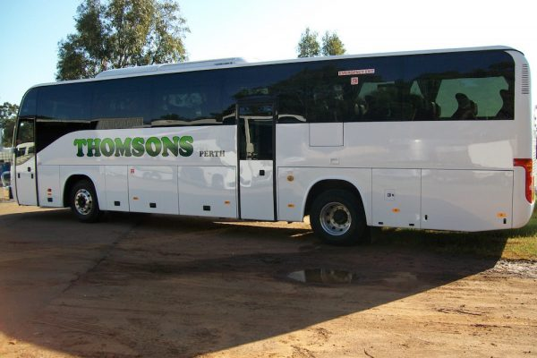 Thomsons Coachlines 48 Seater 06