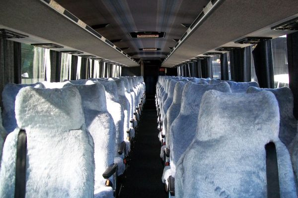 Thomsons Coachlines 60 Seater 02