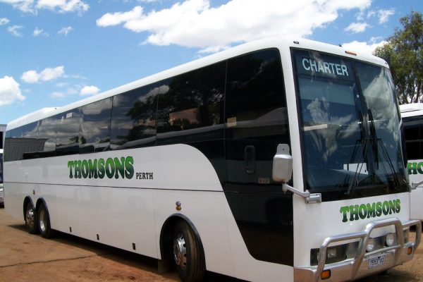Thomsons Coachlines 60 Seater 05